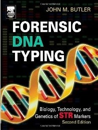 Forensic DNA typing